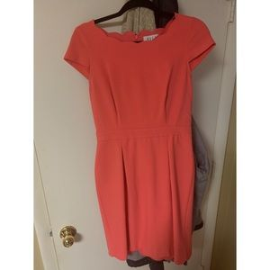 Elle Pink Coral dress size 4